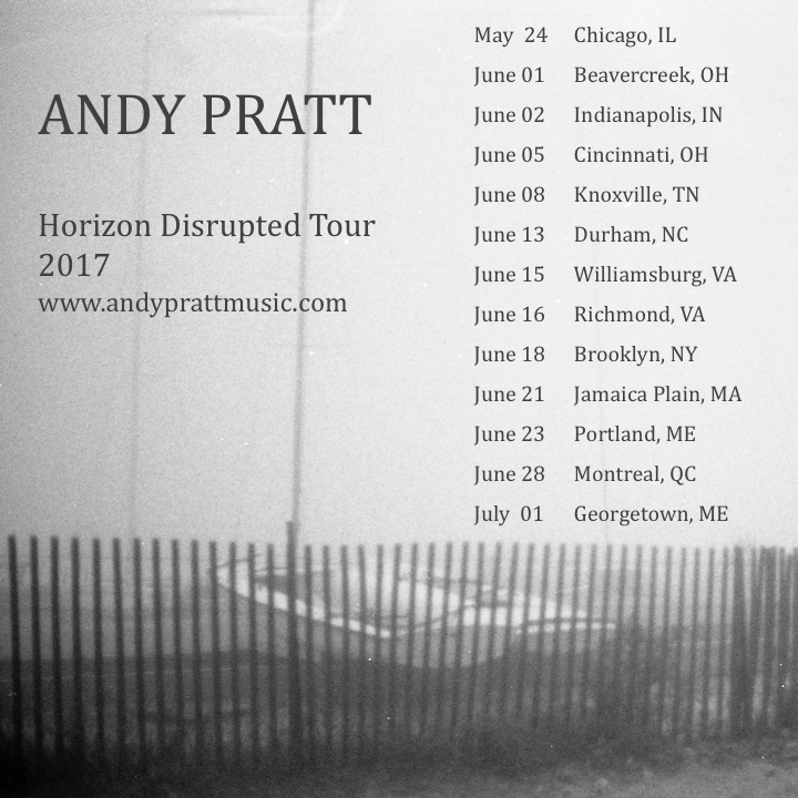 AP HD june 2017 tour poster revmay29